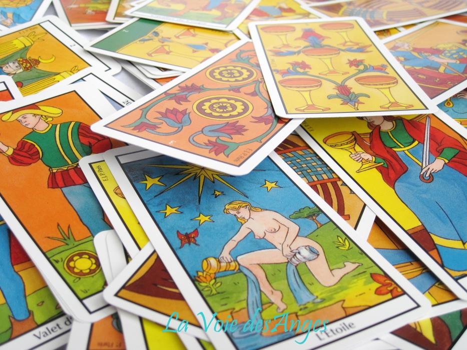 009bb60a2338a7 T.Le Nouveau Tarot de Marseille - Tarots et Oracles - Catalogue2 ...