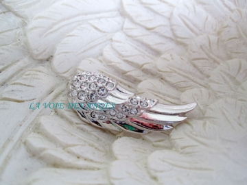 Pendentif Aile Ange