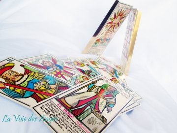 O.Grand Tarot de Belline